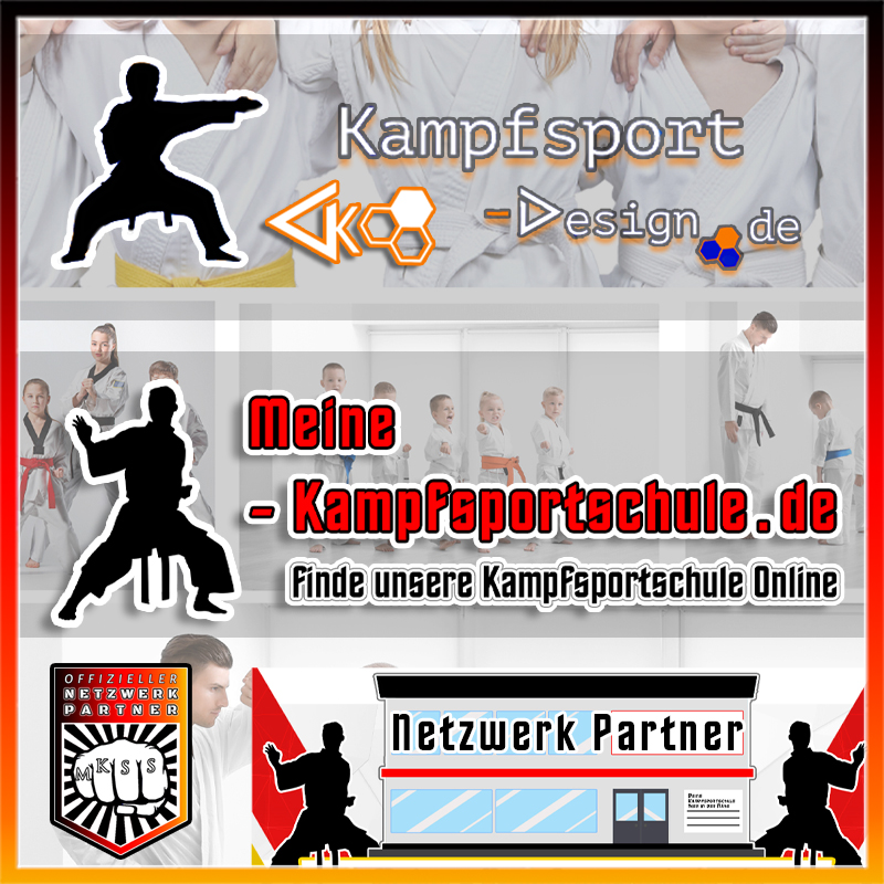 Kampfsport Kooperation KSD & MKSS