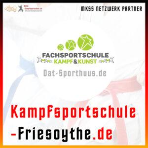 Profilbild 016 Friesoythe - Kampfsportschule