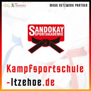 Profilbild 014 Itzehoe - Kampfsportschule