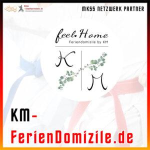 Profilbild 010 KM - Ferienwohnung /en