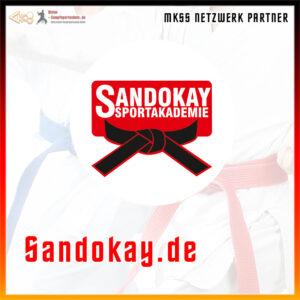 Profilbild 003 Sandokay - Kampfsportschule Itzehoe