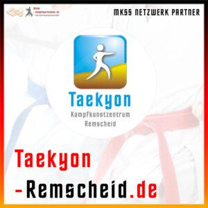 Profilbild 031 Taekyon - Kampfsportschule