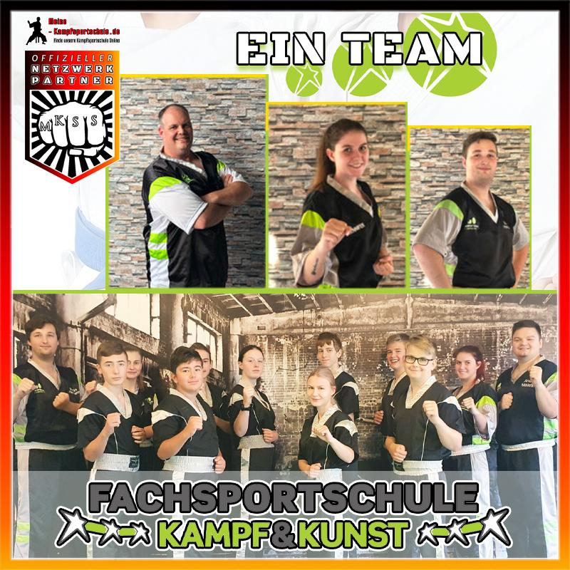 MKSS Partner - Kampfsportschule in Friesoythe